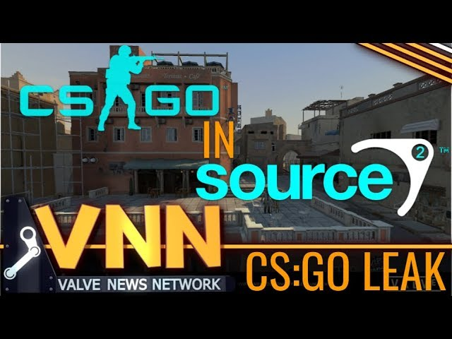 Слух: ремейк Dust 2 на движке Source 2 для CS:GO отменен