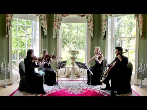 Stand By Me (Ben E King) Wedding String Quartet