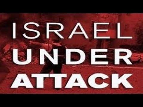 BREAKING NEWS ISRAEL UNDER ATTACK
