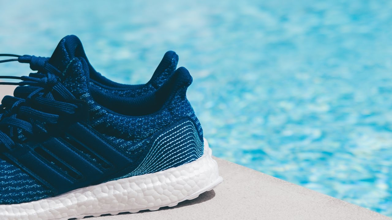 e5db629d9ea17 UNBOXING PARLEY ADIDAS ULTRA BOOST 2017. Ray Polanco Jr