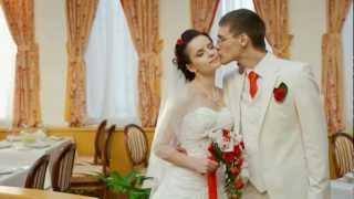 Свадьба Кирилл и Надежда
