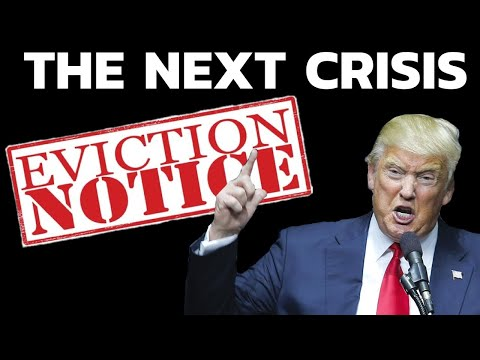WE HAVE AN EVICTION CRISIS! Second Stimulus Check UPDATE    Thursday May 28th
