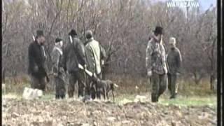Koło łowieckie TROP-PŁOCK - Hubertus 2007 - kurier Mazowiecki