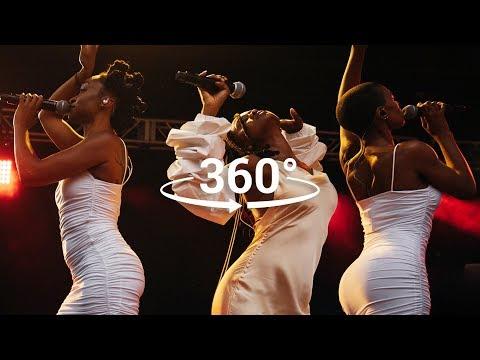360° Recap of Pitchfork Music Festival 2018