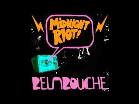 Belabouche - Open Your Mind