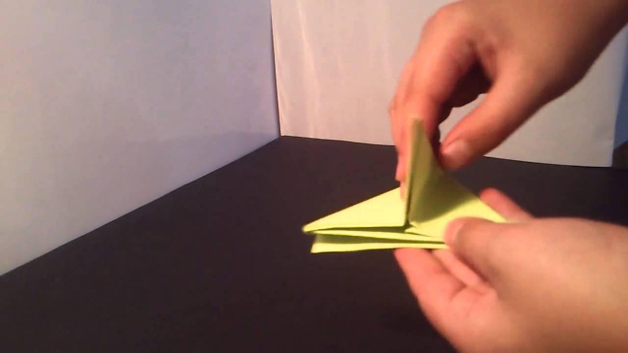 Soporte para celular de papel tr pode de papel para for Como colgar un cuadro