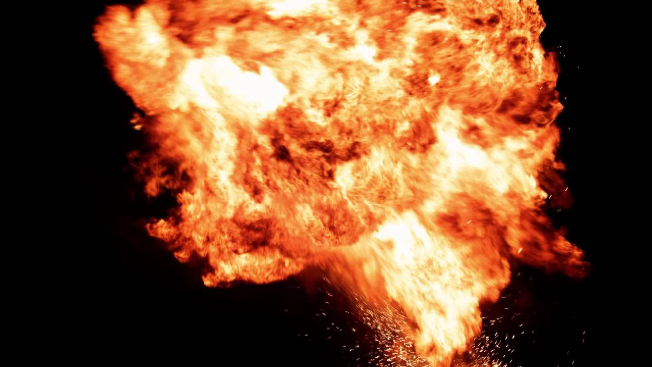 Big explosion SOUND effect / DŹWIĘK eksplozji - YouTube
