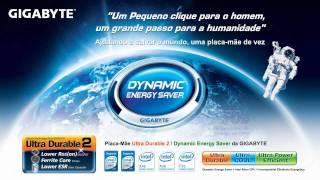 dynamic Energy Saver da GIGABYTE