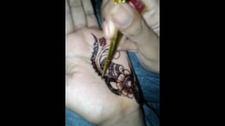 Henna Fun By Ulfa HennaArt