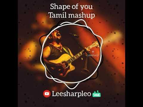 Best tamil whatsapp status | tamil cut songs | mashup | A R Rahman |shape of you bgm
