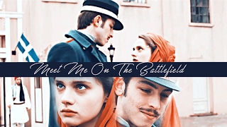 Hilal & Leon | Meet Me On The Battlefield (Vatanım Sensin)