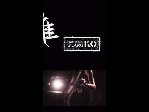 BRAHMAN featuring KO SLANG「守破離」MV KOHKI set