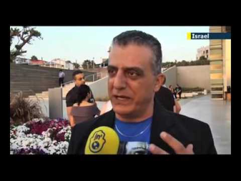 Ron Jacobsohn Reports From The Premiere Of Arab Labour In Jaffa