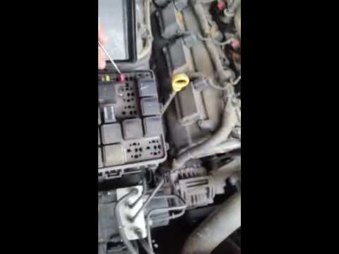 Dodge Charger A/C Fix - YouTube