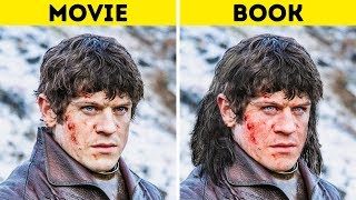 That\'s How The Game Of Thrones Characters Should Really Look Like