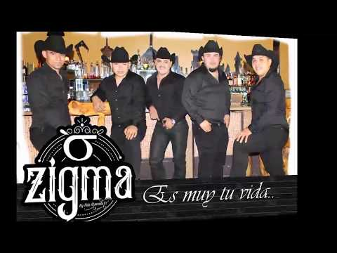 ZIGMA - Es Muy Tu Vida ♪ 2017