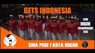 "Download Video Paskibra SMA PGRI 1 ""LKBB Bogor Championship 2018"" MP3 3GP MP4"
