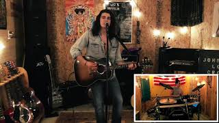 Broken Halo's by Chris Stapleton cover by Cade Foehner