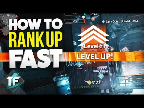 Titanfall 2 - How to Rank Up FAST! (Pilots)
