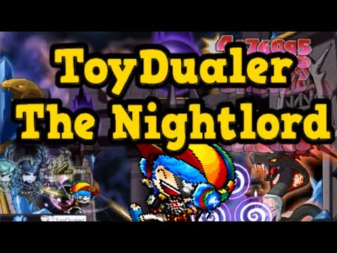 Download ToyDualer the Nightlord! Nightlord Bossing