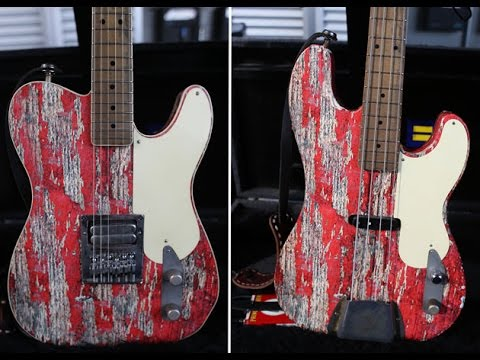 Rig Rundown - ZZ Top