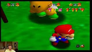 Super Mario 64!