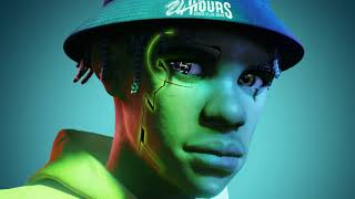 A Boogie Wit Da Hoodie - 24 Hours (feat. Lil Durk) [Official Audio]