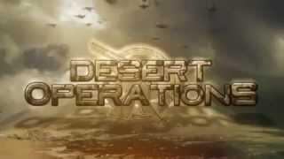 Desert Operations Trailer