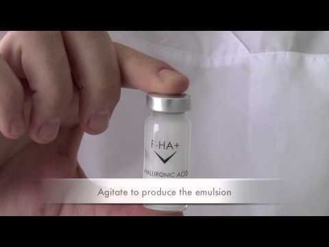 Fusion Mesotherapy - Smart Mix