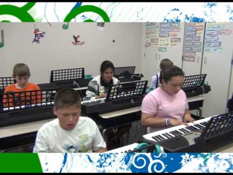 NDE Sixth Grade General Music