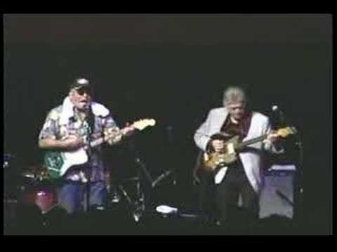 The Fendermen with Vibro Champs High Noon