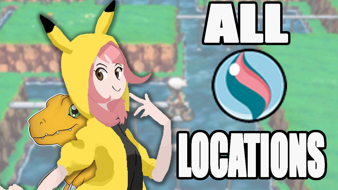 pokemon y how to get all the mega stones