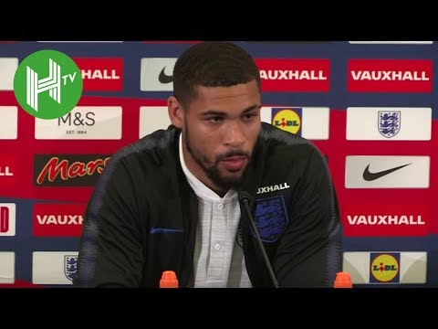 Loftus-Cheek: It's stupid to rule England out of winning World Cup