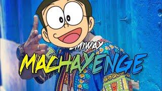 Emiway Bantai  Machayenge  Doremon Version Nobita Loves Shizuka