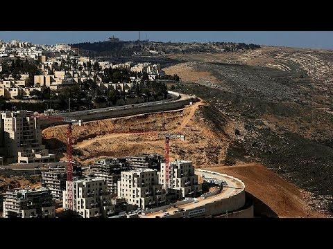 Green light for hundreds of housing units in East Jerusalem settlements