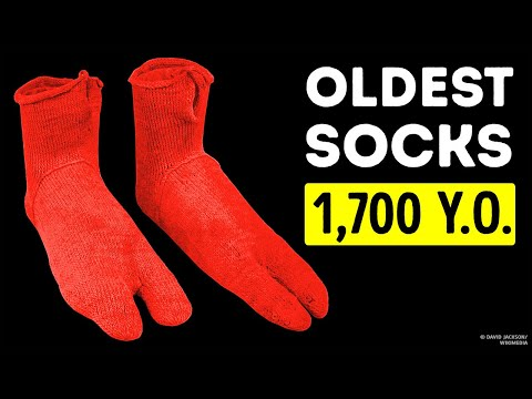 40+ Oldest Things on Earth You've Never Seen