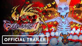 Good Knight - Official Announcement Trailer
