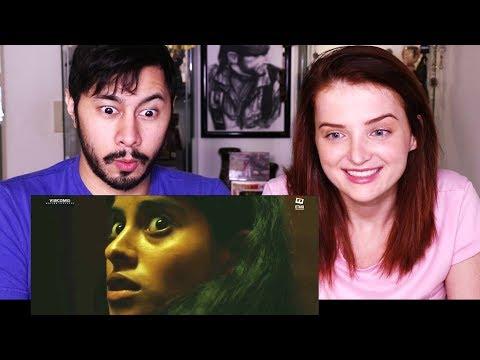 AVAL | THE HOUSE NEXT DOOR | Tamil & Hindi | Trailer Reaction w/ Olena Fomina!