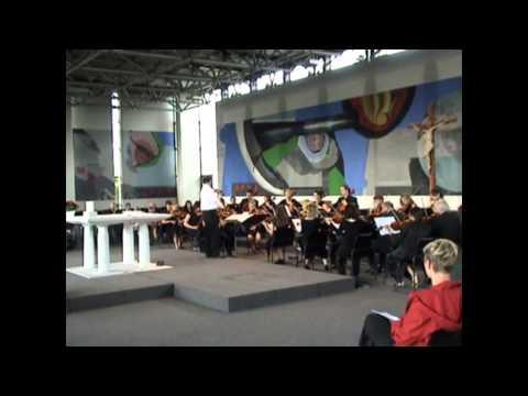 Alla Turca für Streichorchester, W.A. Mozart, Bearbeitung Wei Guo Mao