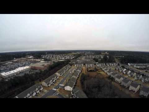 1st Flight - Morrisville, North Carolina