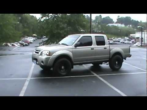 FOR SALE 2004 NISSAN FRONTIER XE STK# P6390 V6 www.lcford ...