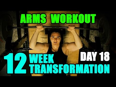 Arnold s blueprint to cutting chest back day 10 mp3 video mp4 3gp arnold schwarzeneggers blueprint to cut arms workout l 12 week transformation challenge l day 18 malvernweather Image collections