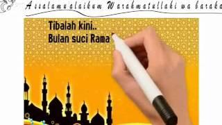 Download Video Selamat Menjalankan Ibadah Puasa MP3 3GP MP4