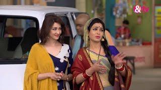 Bhabi Ji Ghar Par Hain - भाबीजी घर पर हैं - Episode 770 - February 08, 2018 - Best Scene
