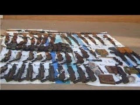 Federal Gun Smuggling Sting Operation ATF Gunwalking Scandal Legal Issues (2017)