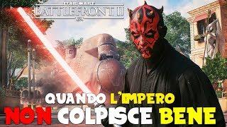 Star Wars Battlefront 2 - L
