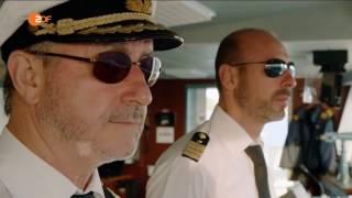 ZDF-Traumschiff Spezial  - Hinter den Kulissen der MS Amadea