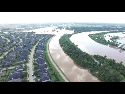 Brazos River #2 Raw Video
