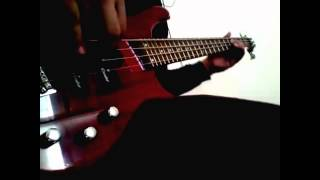 Baixar Quero Ser Feliz Também - Natiruts - Bass Cover