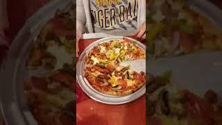 Red Zeppelin Pizza, Baton Rouge, LA